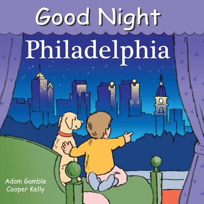 Good Night Philadelphia - Gamble, Adam