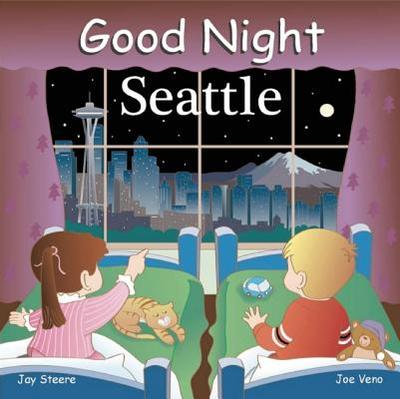 Good Night Seattle - Steere, Jay