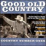 Good Old Country: Country Number Ones