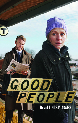 Good People - Lindsay-Abaire, David