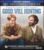 Good Will Hunting [Blu-ray]