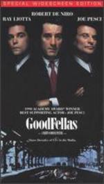Goodfellas [25th Anniversary Edition] [Blu-ray/DVD] [3 Discs]