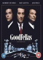 GoodFellas [Blu-ray] - Martin Scorsese