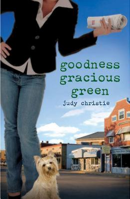 Goodness Gracious Green - Christie, Judy