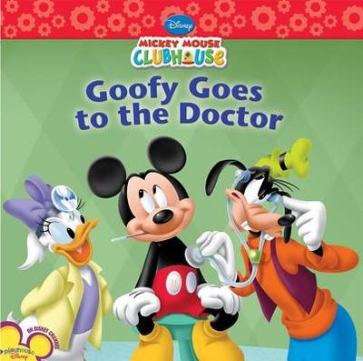 Goofy Goes to the Doctor - Amerikaner, Susan