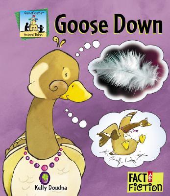 Goose Down - Doudna, Kelly