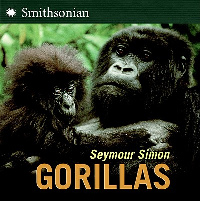 Gorillas - Simon, Seymour