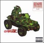 Gorillaz [2006 Bonus Tracks] - Gorillaz