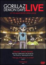 Gorillaz: Demon Days - Live at the Manchester Opera House - David Barnard; Grant Gee