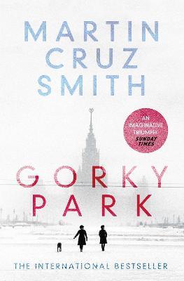 Gorky Park - Smith, Martin Cruz