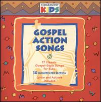 Gospel Action Songs - Cedarmont Kids