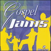Gospel Jams - Various Artists