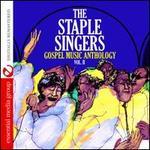 Gospel Music Anthology: The Staple Singers, Vol. II