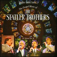Gospel Music of the Statler Brothers, Vol. 2 - The Statler Brothers