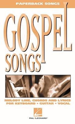 Gospel Songs - Hal Leonard Corp (Creator)