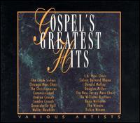 Gospel's Greatest Hits - Various Artists
