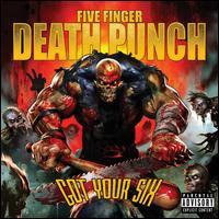 Got Your Six [LP] - Five Finger Death Punch
