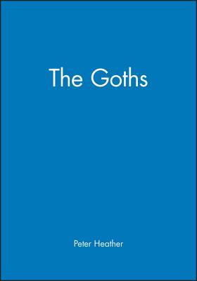 Goths - Heather, Peter