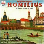 Gottfried August Homilius: Pièces pour orgue