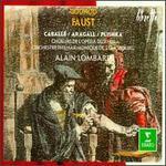 Gounod: Faust - Anita Terzian (soprano); Giacomo Aragall (tenor); Jocelyne Taillon (mezzo-soprano); Montserrat Caballé (soprano);...