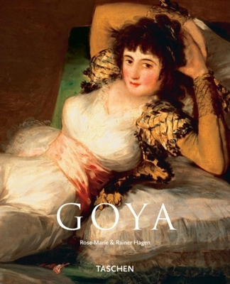 Goya - Hagen, Rose-Marie, and Hagen, Rainer