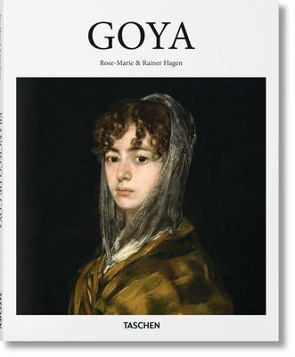 Goya - Hagen, Rose-Marie, and Hagen, Rainer