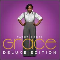 Grace [Deluxe Edition] - Tasha Cobbs