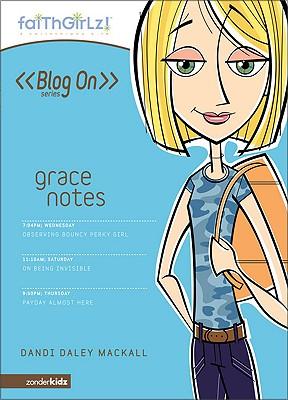 Grace Notes - Mackall, Dandi Daley