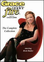 Grace Under Fire: The Complete Collection [14 Discs]