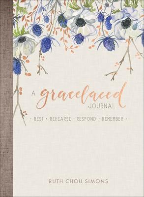 Gracelaced Journal - Chou Simons, Ruth
