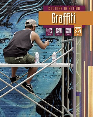 Graffiti - Bingham, Jane