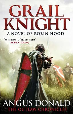 Grail Knight - Donald, Angus