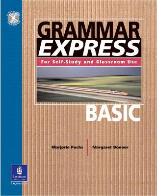 Grammar Express Basic: With Answer Key - Fuchs, Marjorie