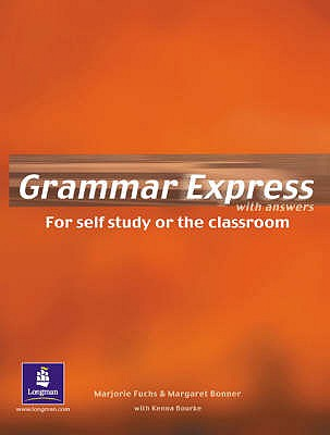 Grammar Express - Fuchs, Marjorie, and Bonner, Margaret