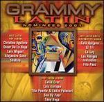 Grammy Latin Nominees 2001