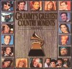 Grammy's Greatest Country, Vol. 1