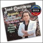 Granada, Parlami d'amore Mari?, Be My Love, Dein ist mein ganzes Herz
