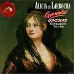 Granados: Allegro De Concierto/Danza Lenta/Goyescas/El Pelele