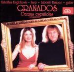 Granados: Danzas españolas (Complete)