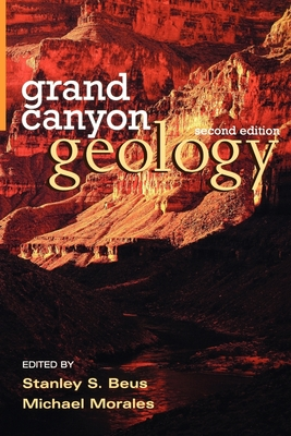 Grand Canyon Geology - Beus, Stanley S