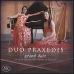 Grand Duet: Originalwerke für Harfe & Klavier