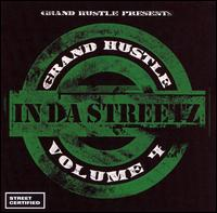 Grand Hustle Presents: In Da Streets, Vol. 4 [Clean] - Various Artists