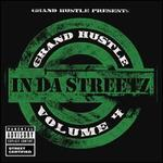 Grand Hustle Presents: In da Streets, Vol. 4