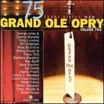Grand Ole Opry 75th Anniversary, Vol. 2