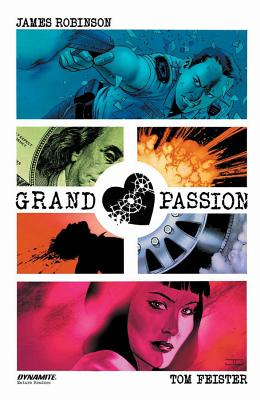 Grand Passion - Robinson, James, Professor, and Feister, Tom