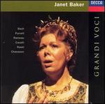 Grandi Voci: Janet Baker