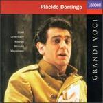 Grandi Voci: Plácido Domingo