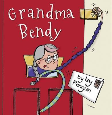 Grandma Bendy - Penguin, Izy