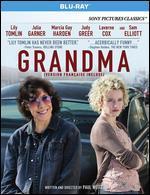 Grandma [Bilingual] [Blu-ray]