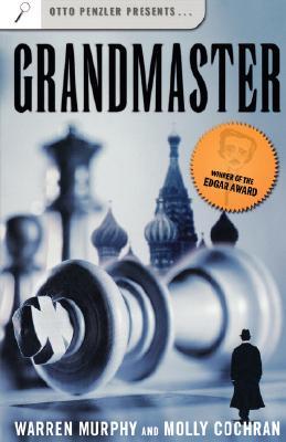 Grandmaster - Murphy, Warren, Rev., and Cochran, Molly